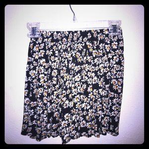 Sunflower skirt (small)